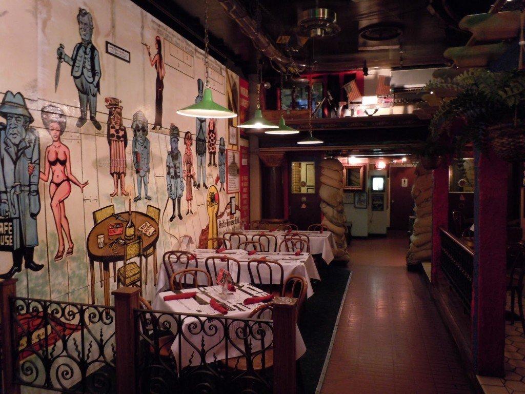 Os bares mais incriveis do mundo (8)