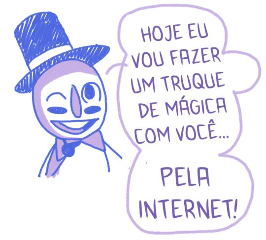 Quadrinho magico (2)