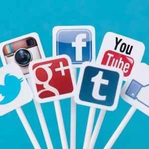 O que as pessoas compartilham nas redes sociais?