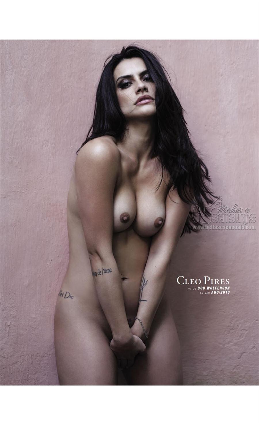 Fotos Playboy Agosto - Especial 40 Anos