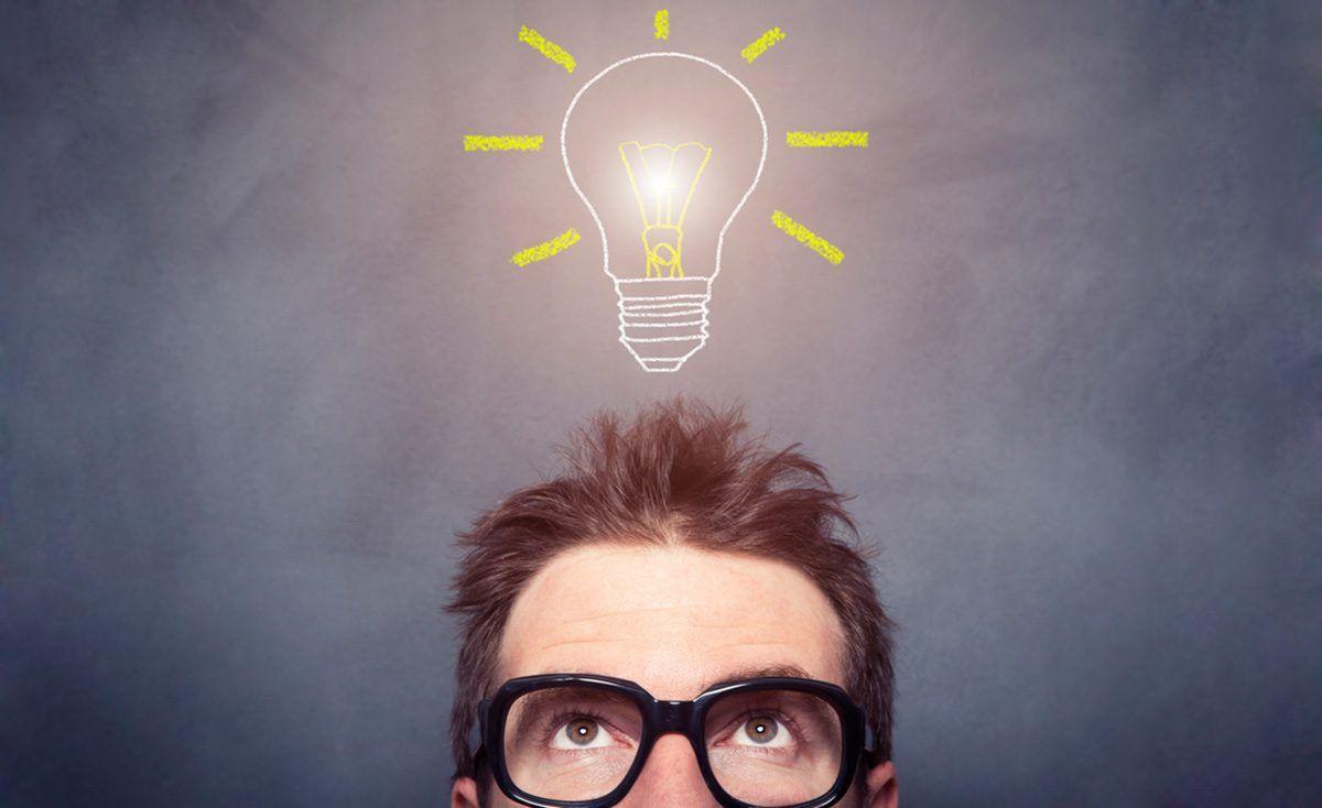Ideias idiotas porem geniais