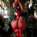 Uma terca-feira tipica na vida do Deadpool