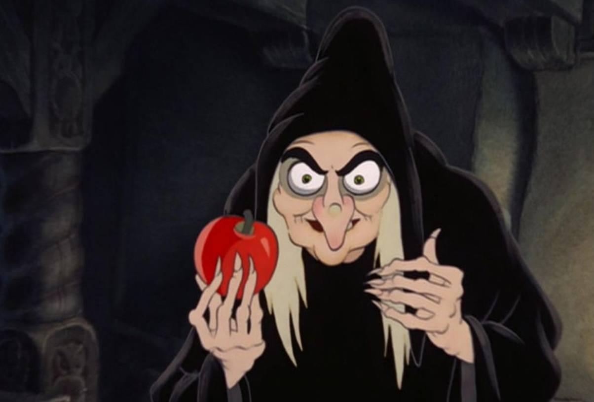 Lições bizarras que os filmes da Disney ensinam
