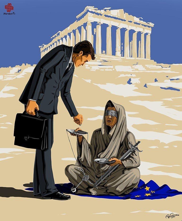 Como os lideres mundiais tratam a justica em seus paises (8)