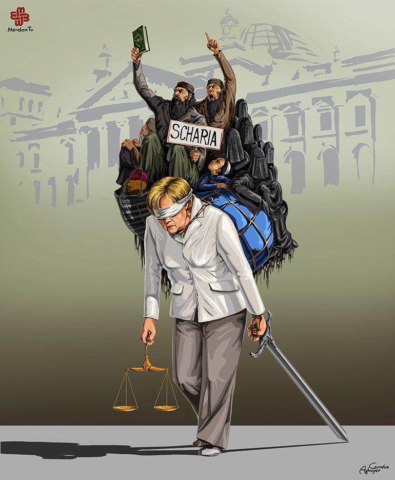 Como os lideres mundiais tratam a justica em seus paises (9)