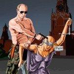 Como os lideres mundiais tratam a justica em seus paises thumb