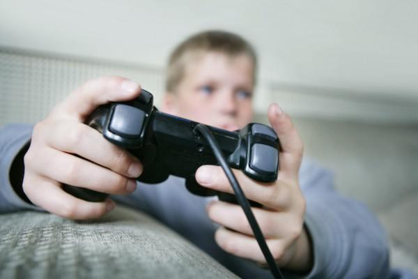 A evolucao dos jogos de video game