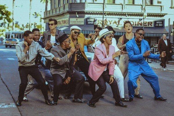 As melhores cenas de dancas do cinema