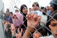 Entenda a crise dos refugiados sírios na Europa