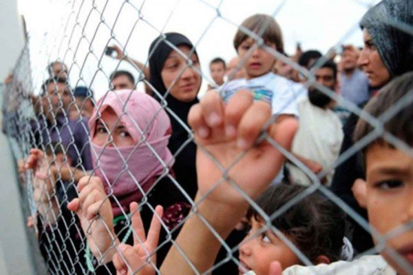 Entenda a crise dos refugiados sirios na Europa