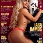 Fotos Playboy Panicat Iara Ramos Outubro 1