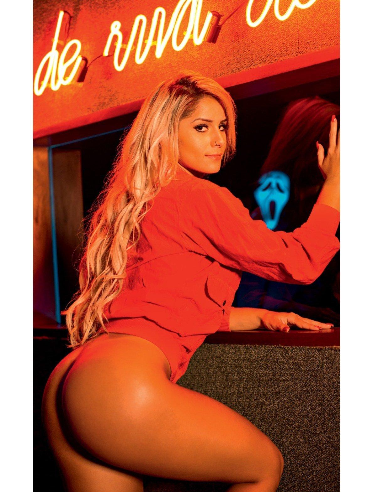 Fotos Playboy Panicat Iara Ramos Outubro (12)