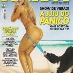 Fotos Playboy Panicat Juju Salimeni Janeiro 1