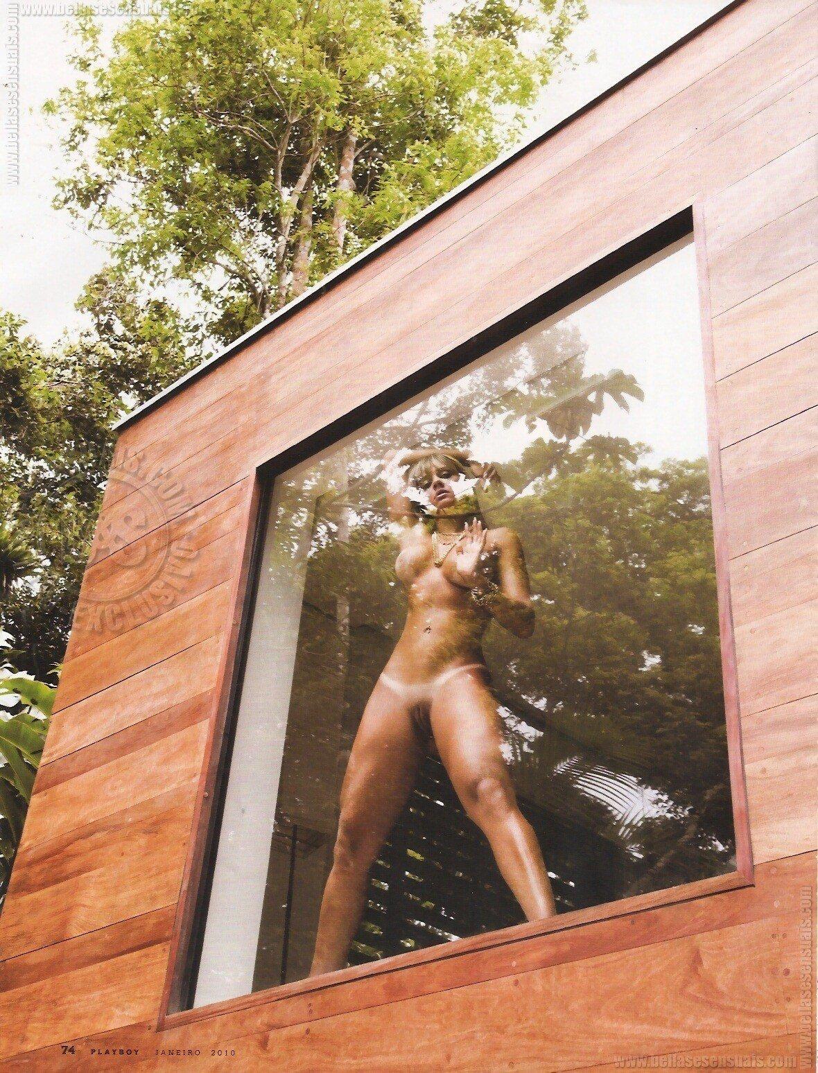Fotos Playboy Panicat Juju Salimeni Janeiro (11)