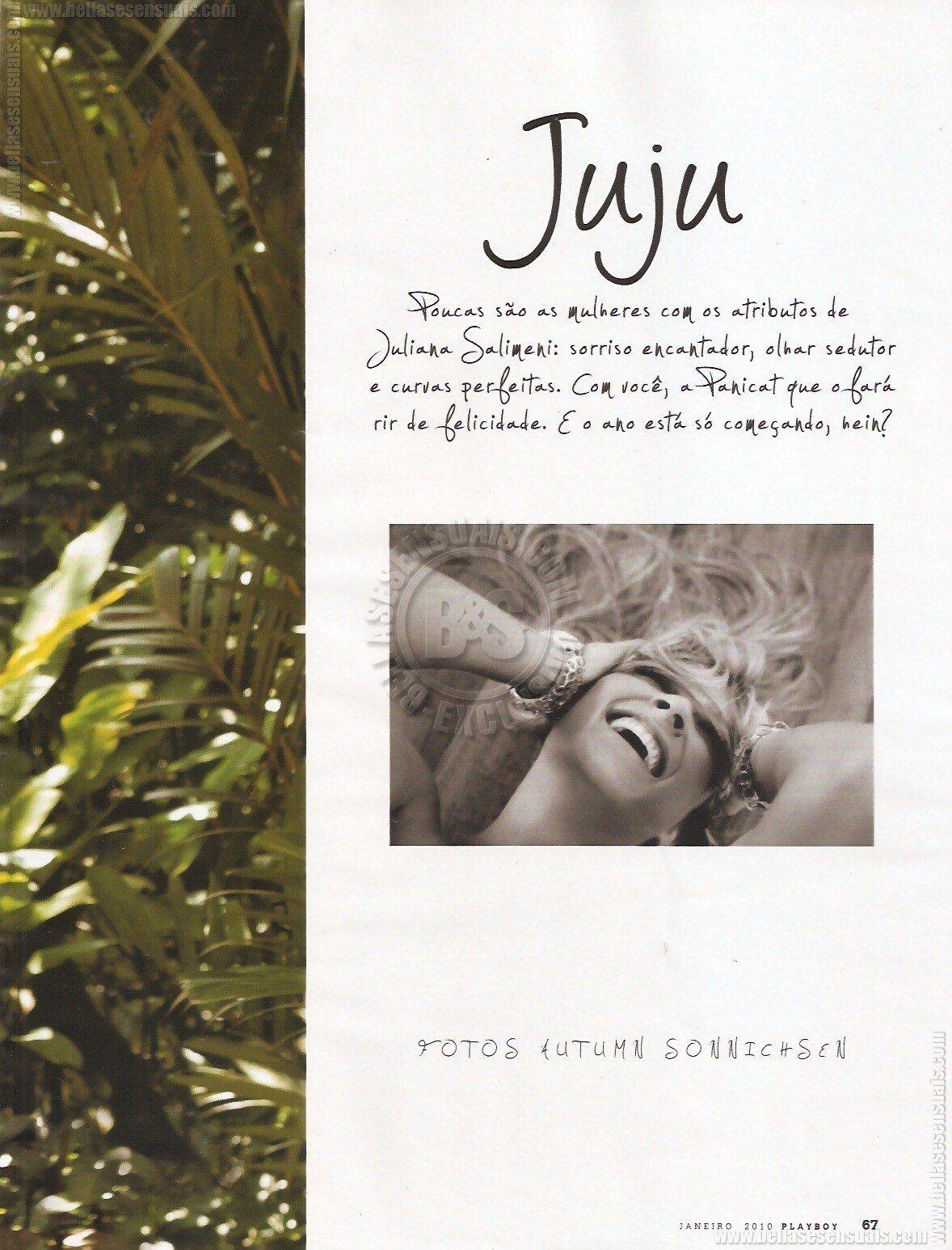 Fotos Playboy Panicat Juju Salimeni Janeiro (3)