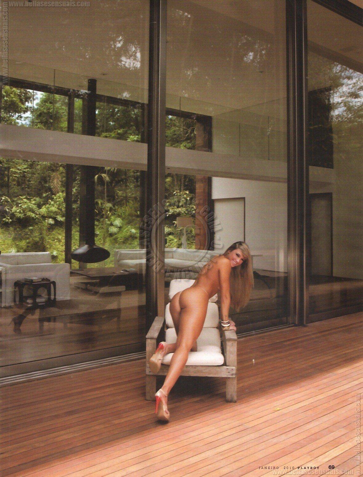 Fotos Playboy Panicat Juju Salimeni Janeiro (5)