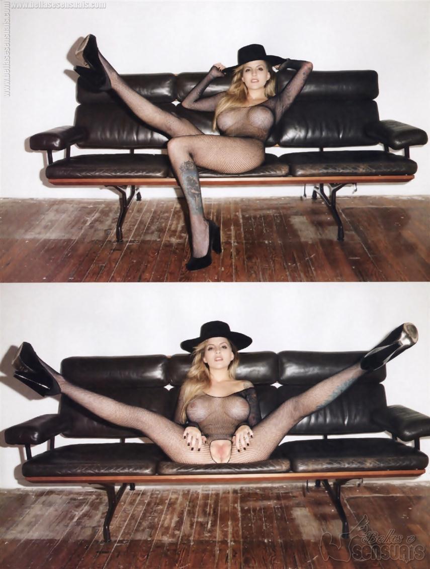 Fotos Sexy Clara Aguilar Novembro (15)