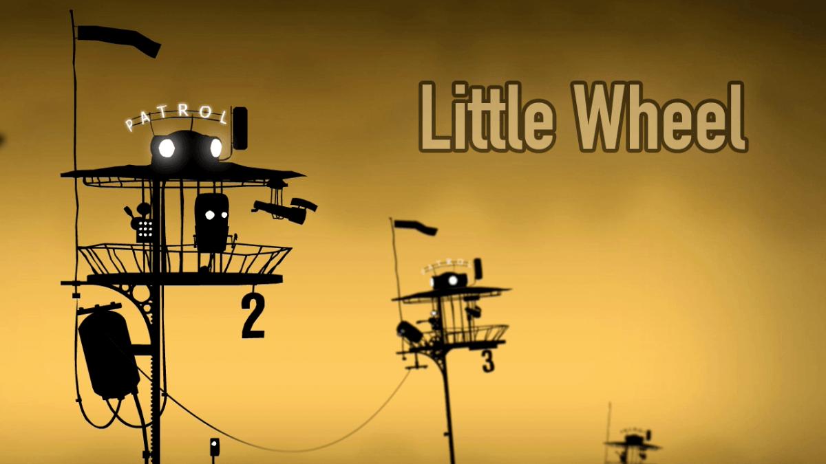 Little Wheel 2