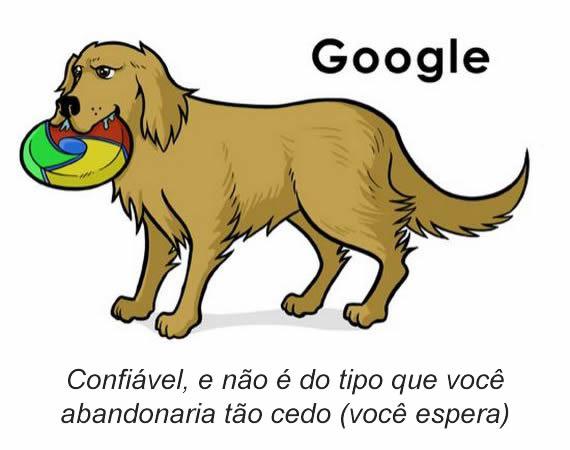 Se alguns sites fossem animais de estimacao (3)