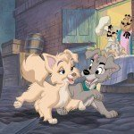 Se animais da disney fossem personagens humanos 2