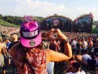 Como foi o Tomorrowland 2015