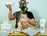 A arte de ser pai