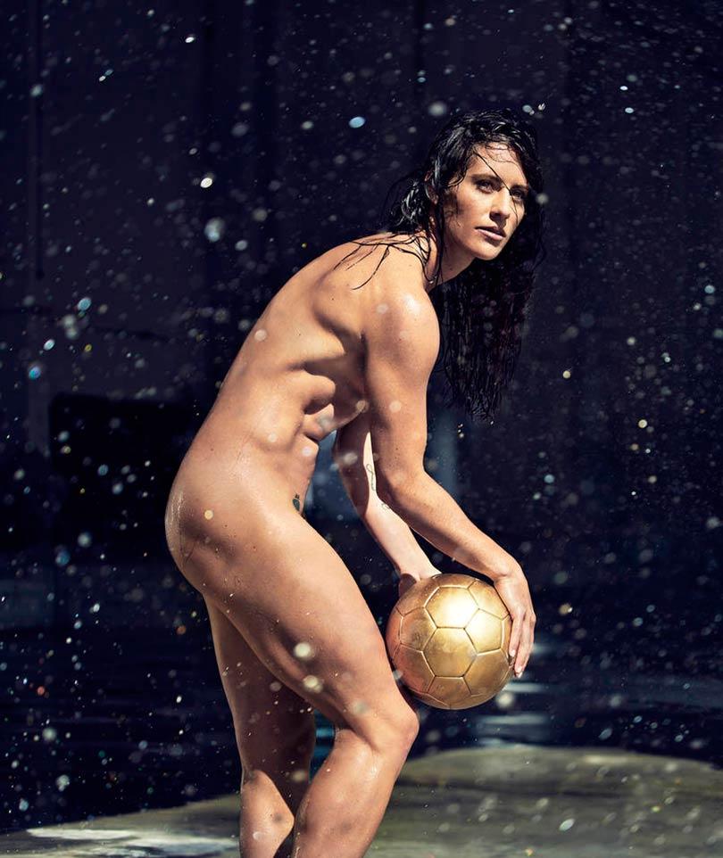 Como e o corpo de grandes atletas (1)