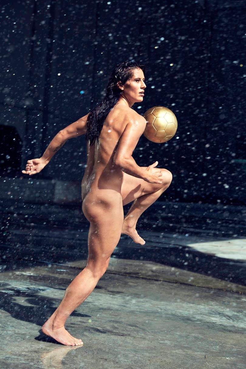 Como e o corpo de grandes atletas (2)