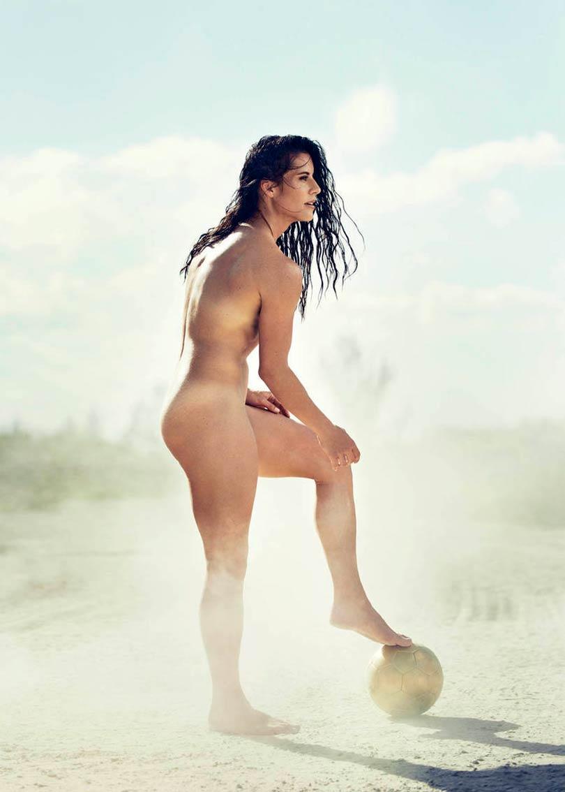 Como e o corpo de grandes atletas (3)