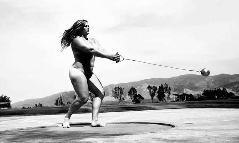 Como e o corpo de grandes atletas (9)