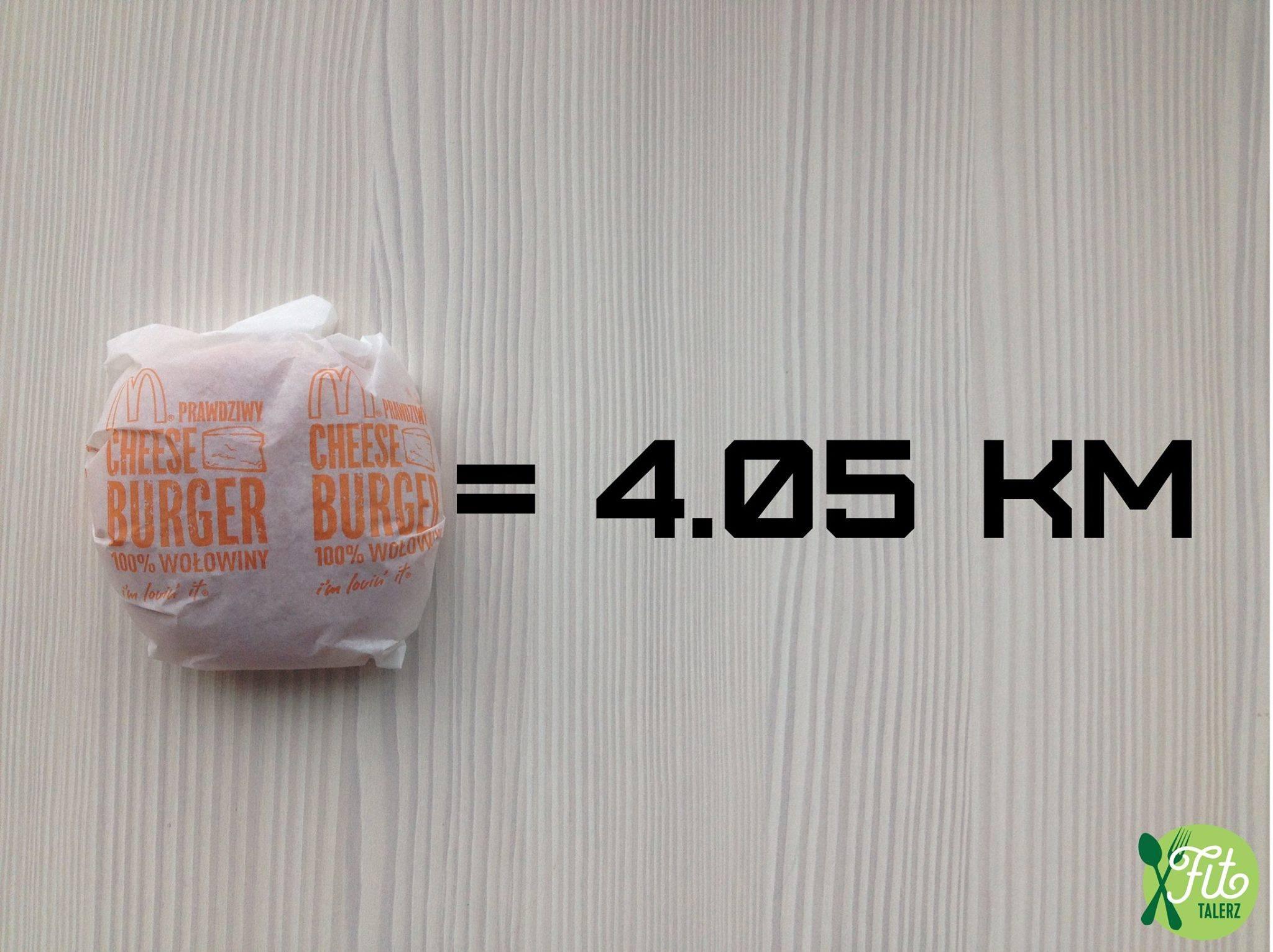 Quantos km voce precisa correr para queimar estes alimentos (1)