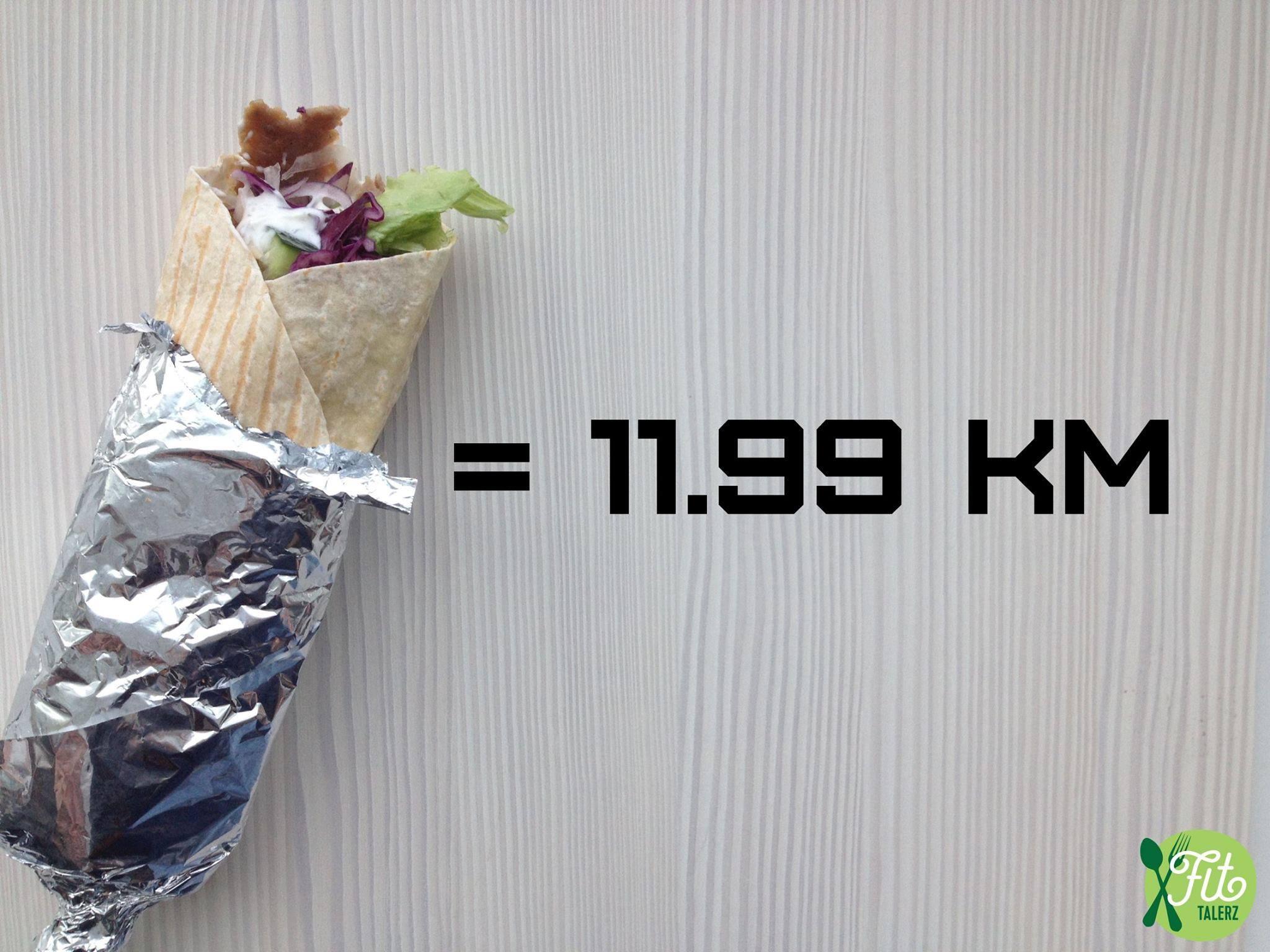 Quantos km voce precisa correr para queimar estes alimentos (4)