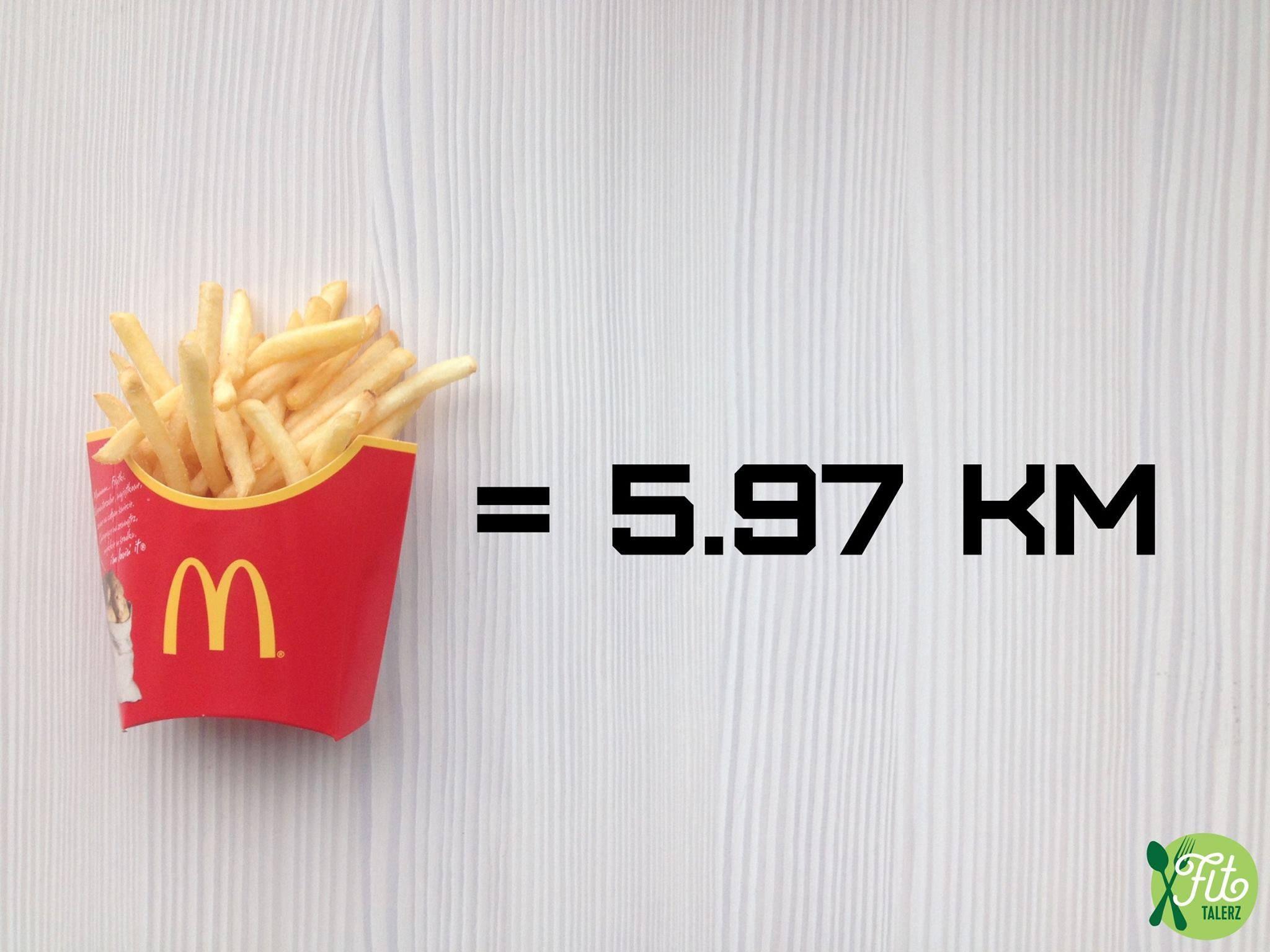 Quantos km voce precisa correr para queimar estes alimentos (5)