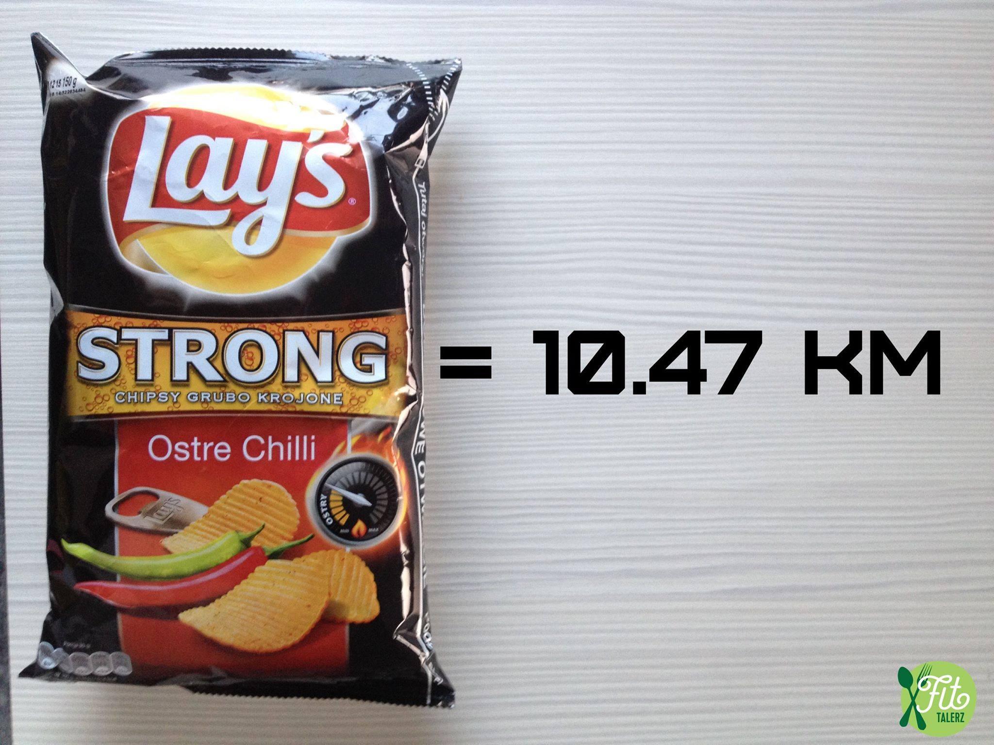 Quantos km voce precisa correr para queimar estes alimentos (6)