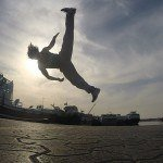 Extreme Parkour e Freerunning