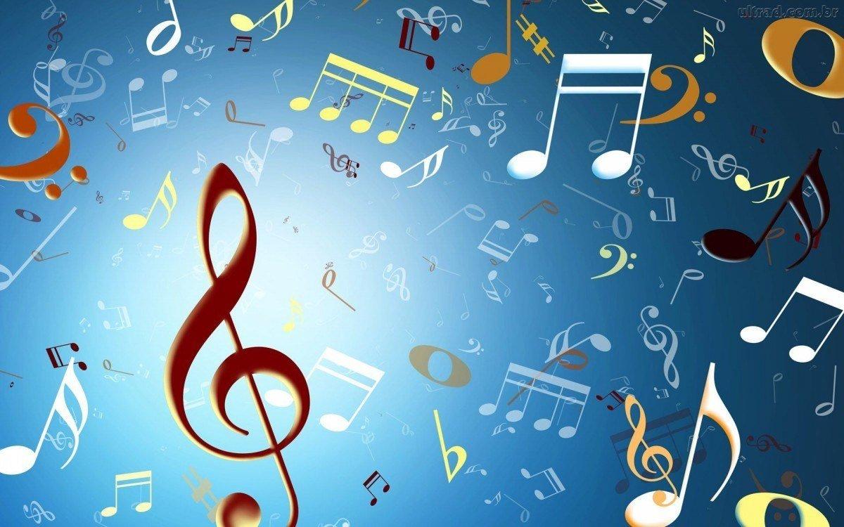 O mês de Dezembro com muita musica