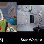 As referencias classicas dos filmes da Pixar 3