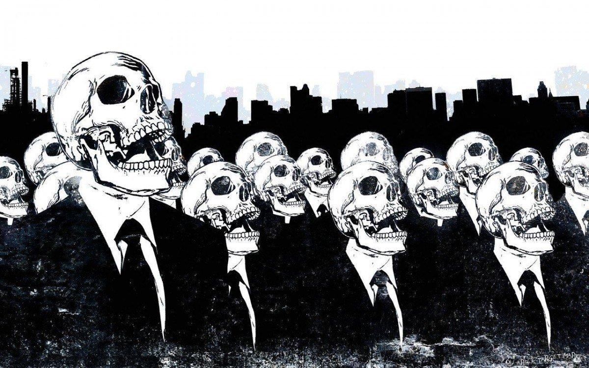 Como a sociedade te molda 2