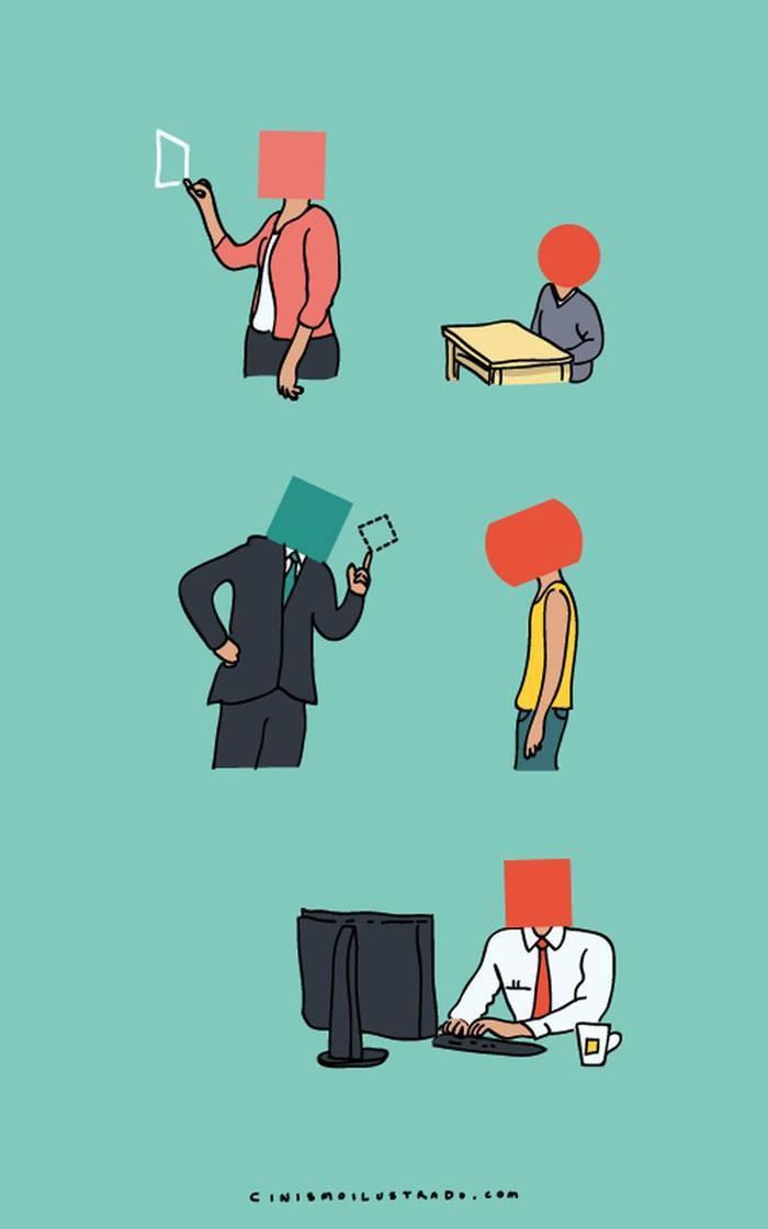 Como a sociedade te molda