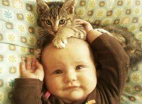 Nosso amor por filhotes