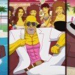 Os Simpsons nos anos 80 2
