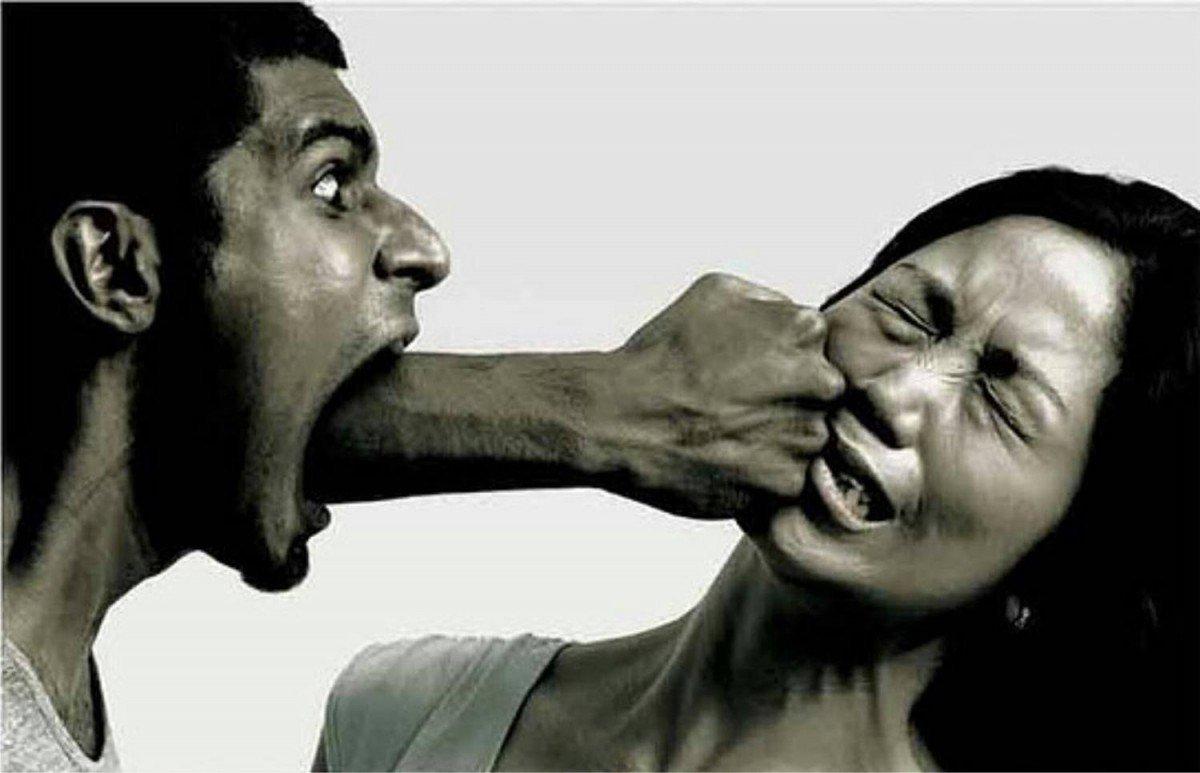 a irracional ameaca de violencia thumb
