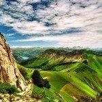 Entre montanhas e vales 2