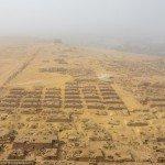 Escalando uma piramide do egito de 146 metros 2