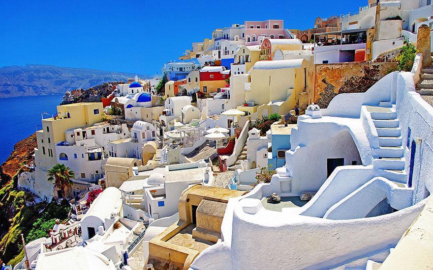 Lugares famosos e seus verdadeiros arredores (23)