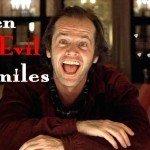 Quando os viloes sorriem