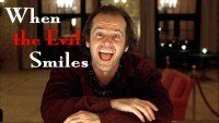 Quando os vilões sorriem