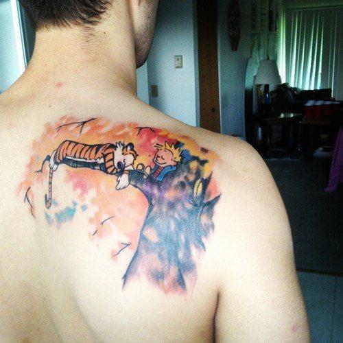 Tatuagens inspiradas em quadrinhos (12)