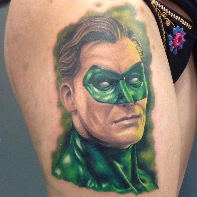 Tatuagens inspiradas em quadrinhos (19)