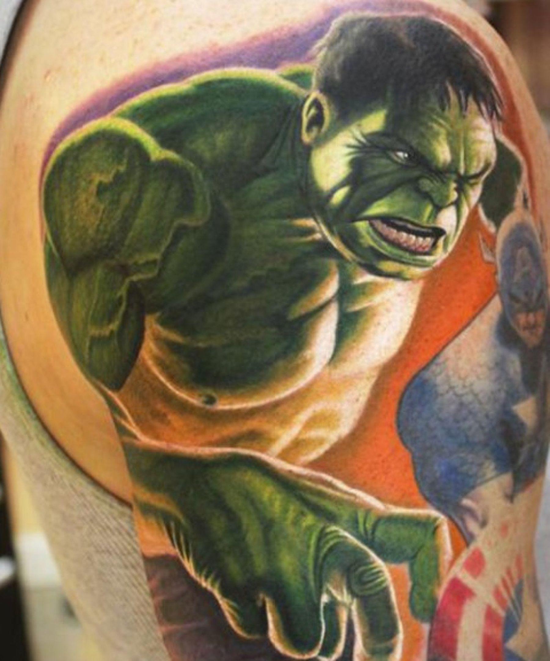 Tatuagens inspiradas em quadrinhos (20)